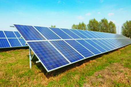 Manutenzione pannelli solari e fotovoltaici emmeci service for Pannelli solari immagini